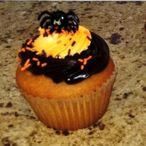 Halloween Cupcake, Cupcakes, Holiday Cupcakes